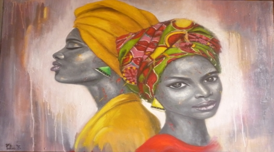 Art Africain Traditionnel