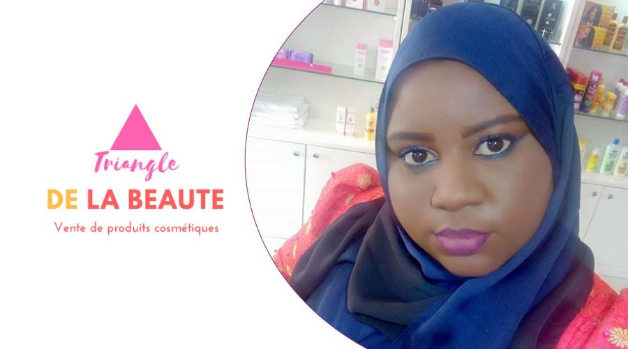 Elles ont osé: Tabara Gakou Diallo: Une business woman