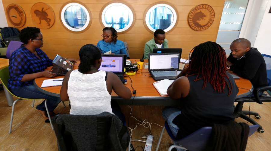 Qui Finance:Partech Africa, le nouveau fonds au chevet des start-up africaines