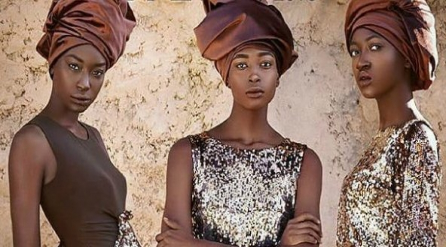 Dakar Fashion Week 2018: Adama Paris célébre l'Afrique à travers la mode