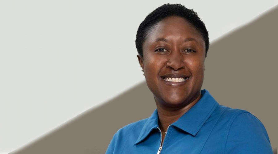 L'intelligence émotionnelle place Aicha Evans au sommet de la Silicon Valley